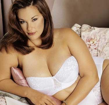 Jangan heran perempuan gemuk lebih bergairah berhubungan seks
