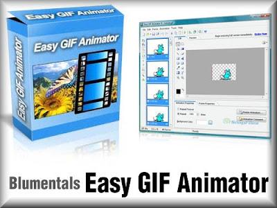 Easy GIF Animator 5.6 ключ (keygen) На русском Софт-Варез.РФ.