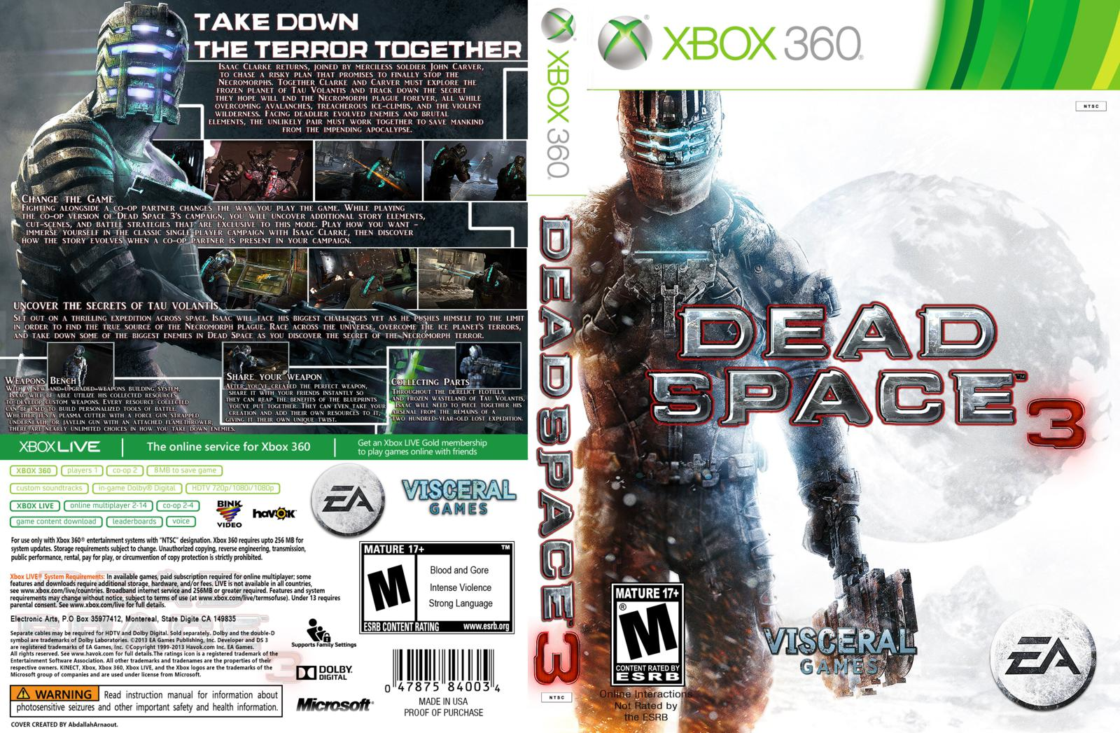 Где Save В Dead Space Android