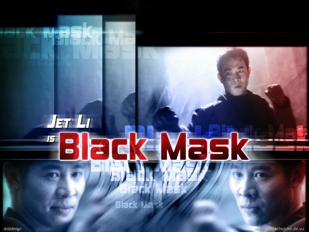 jetli black mask 1996