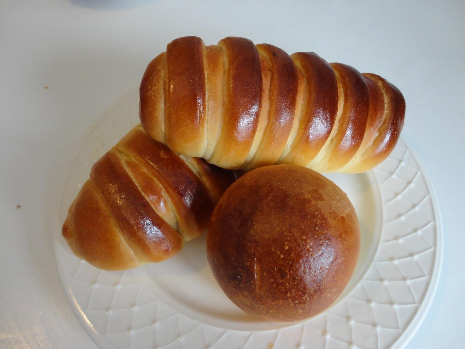 Pain Au Lait Ayant envie de petits pains au