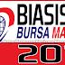 Permohonan Biasiswa Yayasan Bursa Malaysia 2013