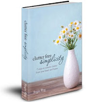 Buy the Clutter Free Book