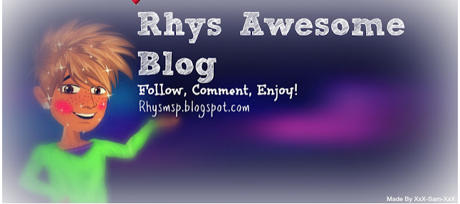 Rhyss♥'sYuu