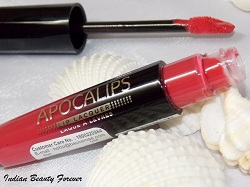 Rimmel London Lip Lacquer