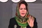 """فوزیه کوفی به عنوان یکی ازمتفکران شجاع ۲۰۱۲ وبرنده جایزه """" زن و دانش"""" پارلمان ایتالیا.۲۰۱۳"""