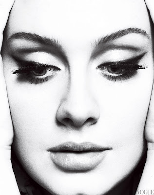 Adele by Mert & Marcus for Vogue US-6