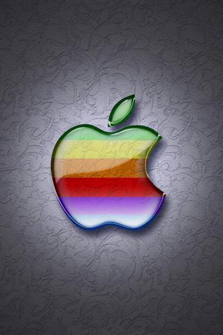 Apple iPhone Wallpapers (Set