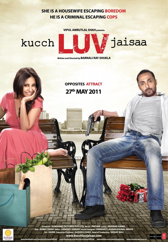 Kuch Love Jaisa 2011 Mp3 Songs