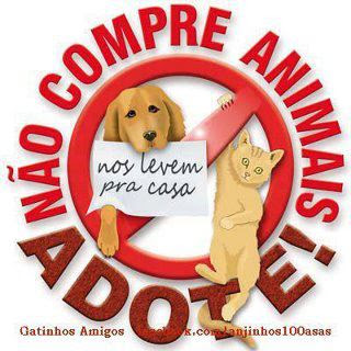 Seja Humano!