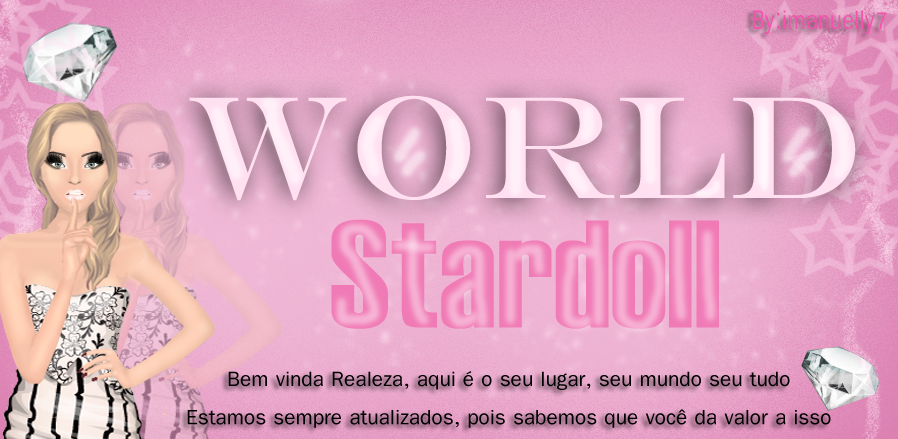 World Stardoll
