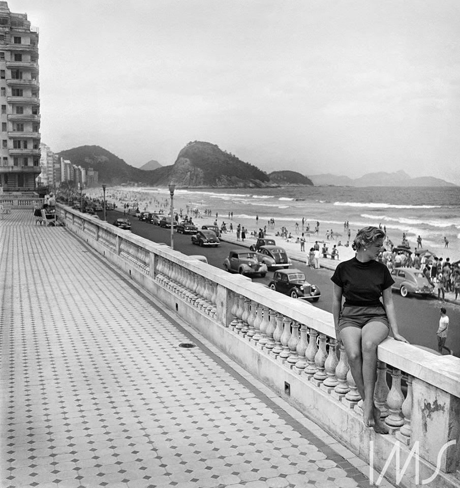 Resultado de imagen para copacabana de 1920