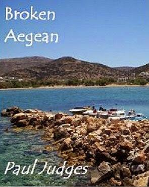 Broken Aegean