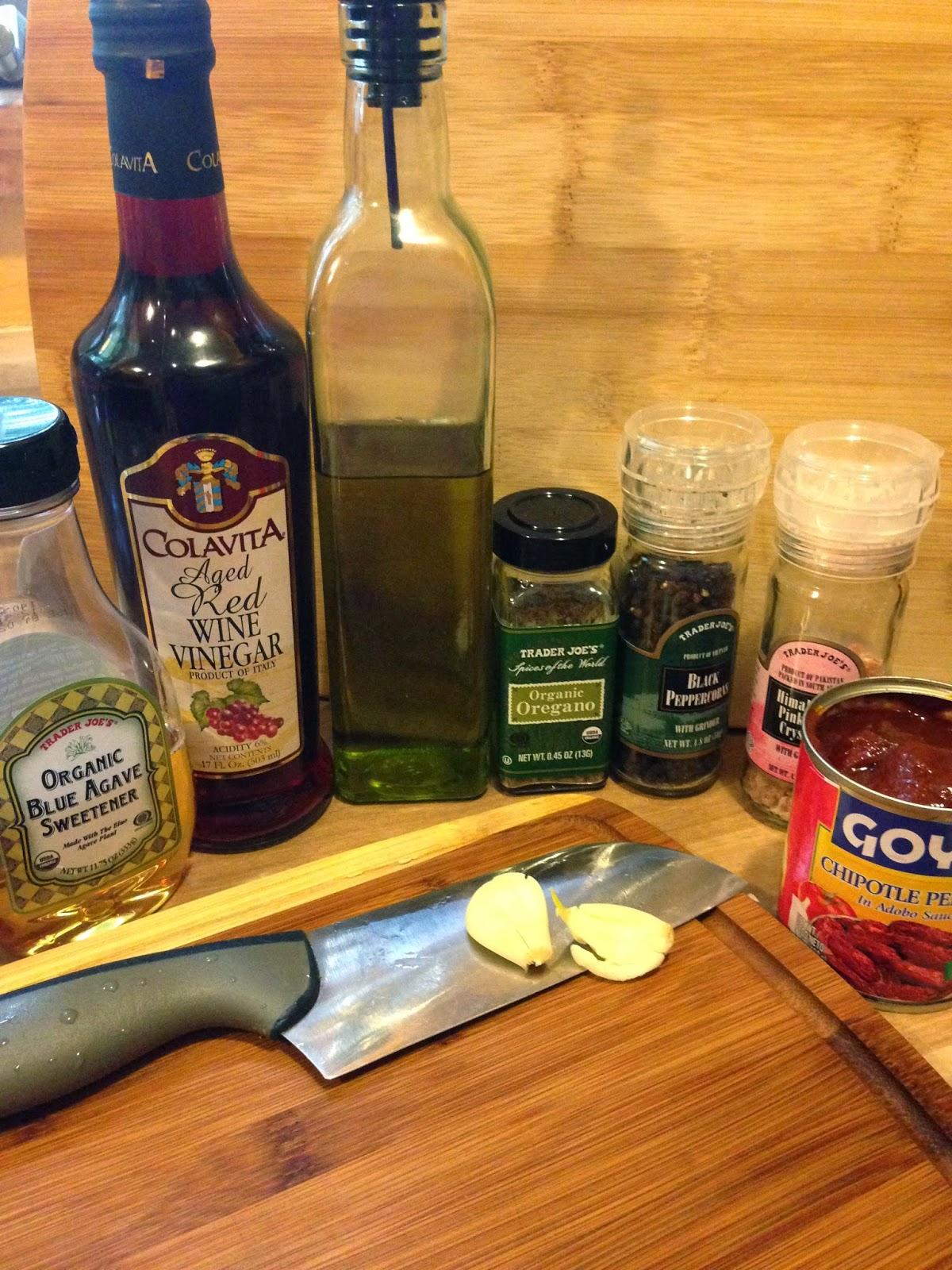 chipotle salad dressing chipotle marinade paula chavez