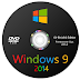 Windows 9 Professional (Eng/x64/Single Link) September 2014