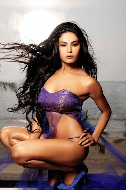 Veena malik Hot Bikini Photos