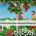 Por Que Deus Permitiu Que Satanás Tentasse Adão E Eva?
