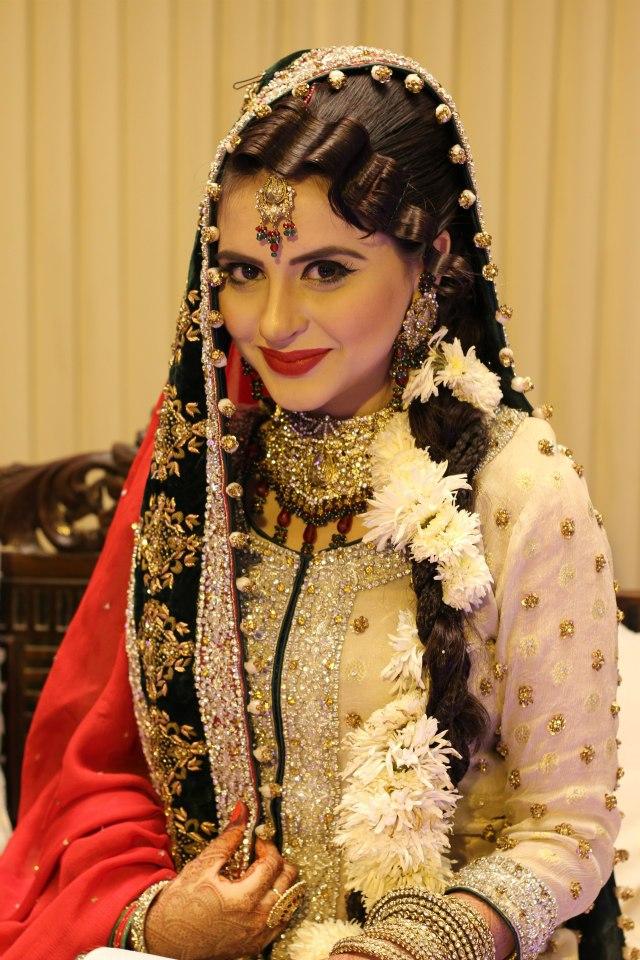 Fatima Effendi Wedding pics