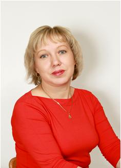 Шарафутдинова Светлана Валерьевна