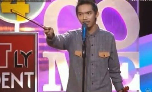Dodit Mulyanto - stand up comedy