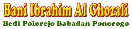 Bani Ibrahim Al Ghozali