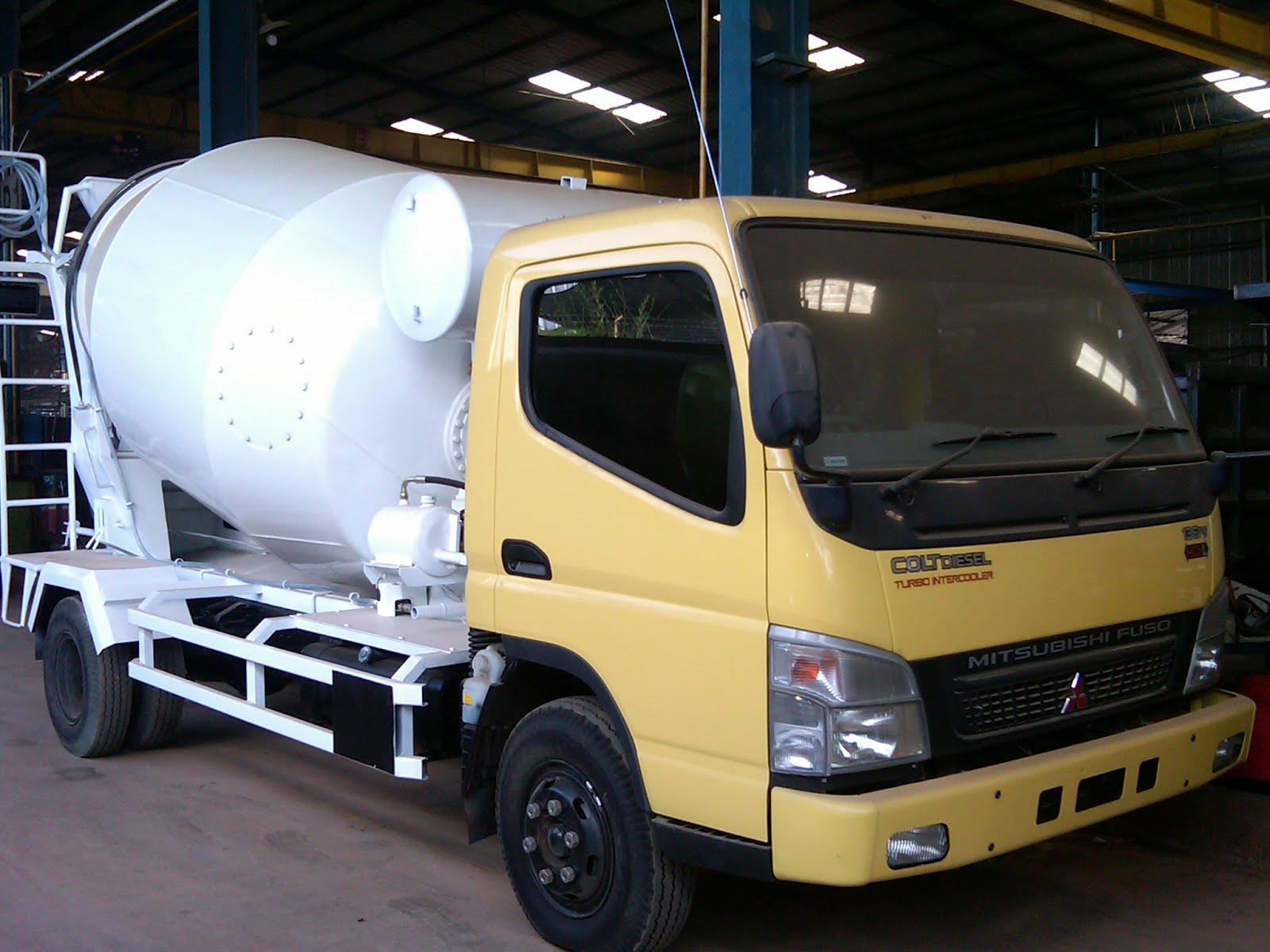 Jual Truk Mitsubishi Colt Diesel Bekas Ajilbab Portal Foto Artis ...