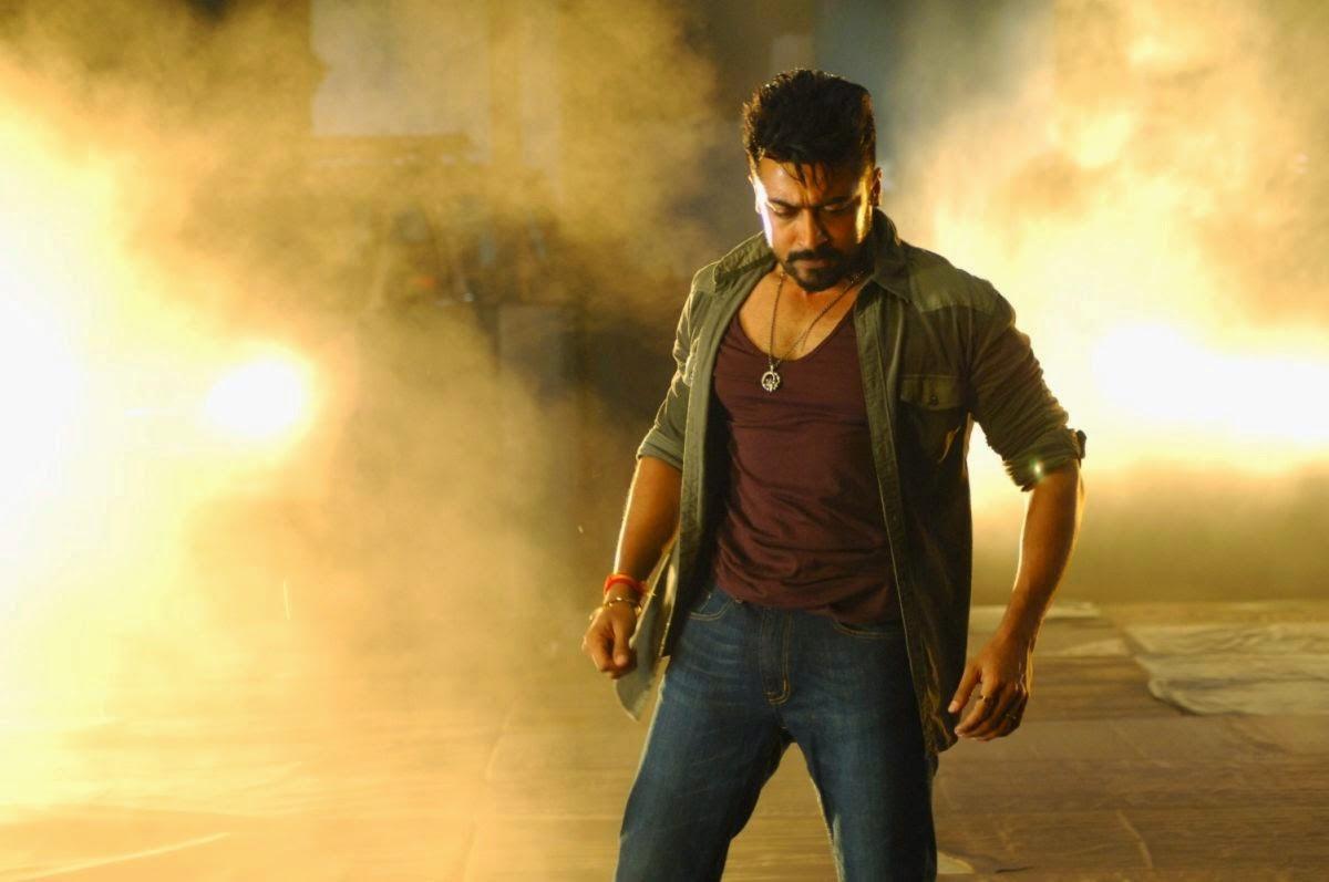 Actor surya new hairstyle hairstyle of nowdays sikandar movie stills surya samantha cinema65 thecheapjerseys Gallery