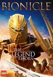 Bionicle: A Lenda Renasce