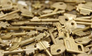 Amaestramiento de llaves en Ejea