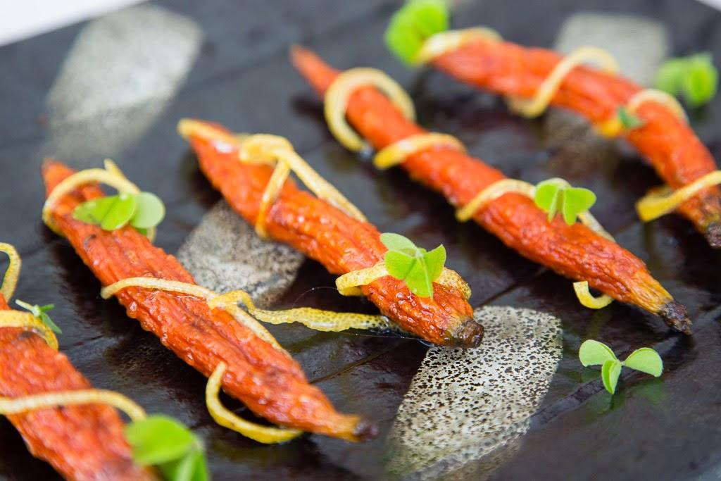 carrot jerky