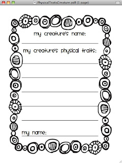 First Grade Character Worksheets http://lorajost.org/photographupr ...