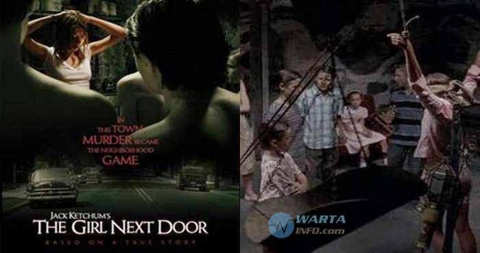 5 Film Horor Barat Menyeramkan Dari Kisah Nyata Mengerikan