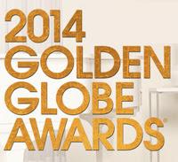 Lista de Ganadores de la edición 2014 de los premios Globos de Oro