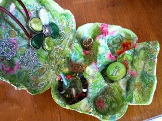 10 Ideas de Joyeros Reciclados, Moda Ecoresponsable
