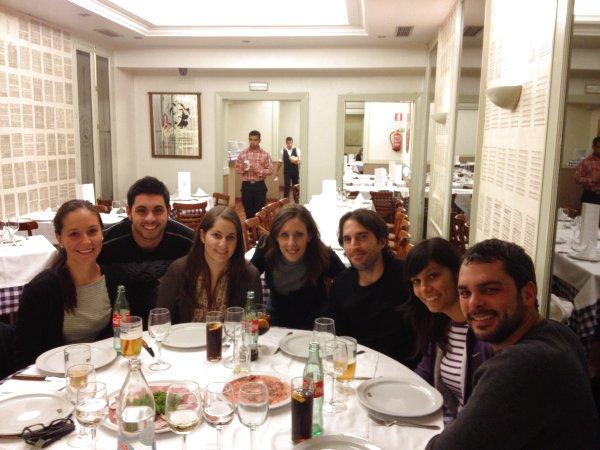 Restaurante Pasta Nostra