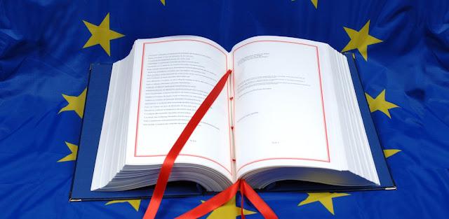 Tratado de la Union Europea