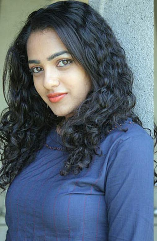 Nithya menon hot sexy images