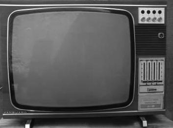 Memorias del viejo pamplona la televisi n que ve amos - Television anos 70 ...