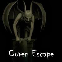 Solucion Coven Escape Guia