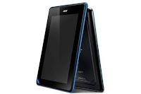 Acer Siapkan Porduk Tablet Murah