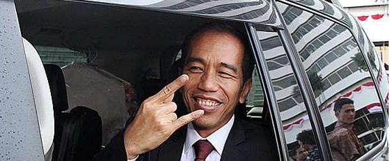 Tanggapan Berbagai Tokoh Nasioanl Terkait Tuntutan Jokowi Lengser