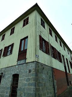 Casa Luciano Zanella, Antônio Prado