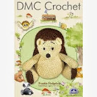 Woodland folk crochet