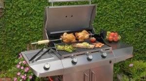 Site de vente de barbecue et plancha