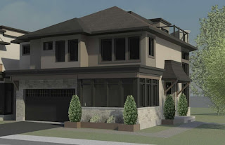 New home designs latest modern homes designs ottawa for Modern home decor ottawa