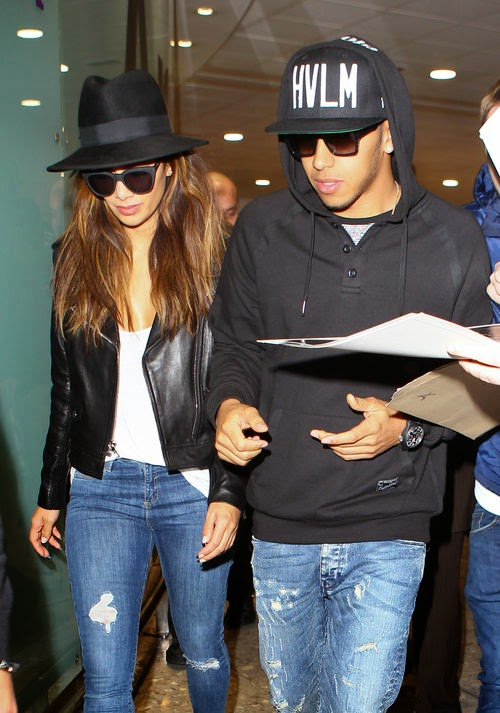 Separated from Lewis Hamilton | Final from love for Nicole Scherzinger?