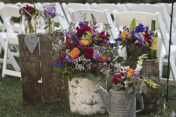 colorful calimigos ranch wedding by jennifer roper | www.jenniferroper.com