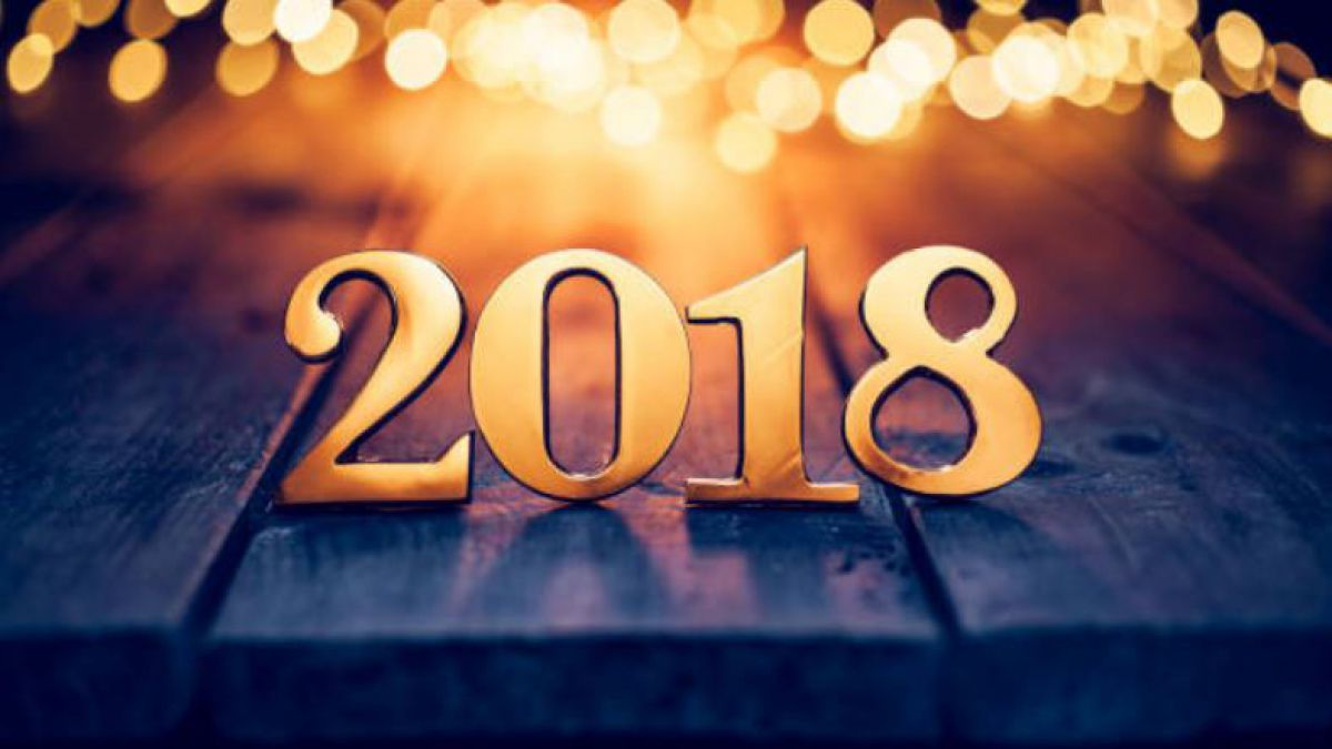Lo mejor de nuestro 2018