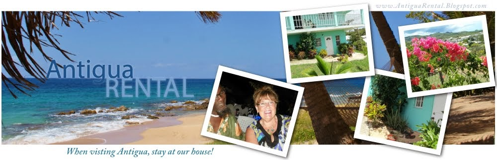 Antigan House Rental