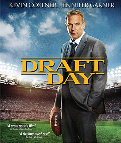 Film Draft Day 2015 Bioskop
